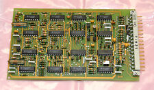 Laetus IV-Platine 1-2 Spur Controller Board NEW