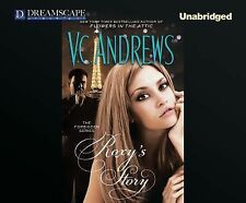 Forbidden: Roxy's Story 2 by V. C. Andrews (2014, Audio, Other)
