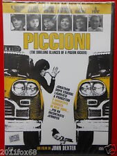 john dexter piccioni the sidelong glances of a pigeon kicker jill o'hara dvdraro