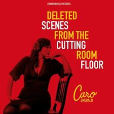 Caro Emerald - Deleted Scenes from the Cutting Room Floor UNIVERSAL CD 2010
