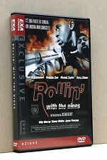 ROLLIN' WITH THE NINES [dvd, 96', italiano-inglese, 2006, Exa cinema]