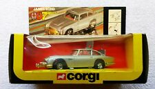 "James Bond 007 Corgi #271 Aston Martin DB5  ""Woolworth's Exclusive"""