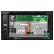 "Pioneer AVIC-5200NEX 6.2"" DVD Navigation Receiver Built in Bluetooth AVIC5200NEX"