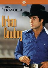 URBAN COWBOY John Travolta (DVD, 2002) NEW