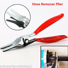 Universal Angled Autos Fuel Vacuum Line Tube Hose Remover Separator Pliers Tool