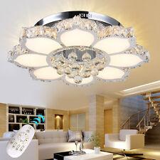 LED Deckenleuchte 3017LNB-660mm 132W mit Fernbedienung 3 Modus Lichtfarbe  A+
