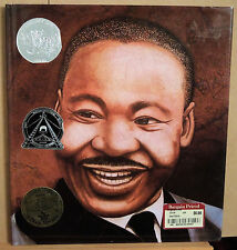 Martin's Big Words: The Life of Dr. Martin Luther King, Jr. by Rappaport 2001 HC