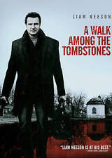 A Walk Among the Tombstones (DVD, 2015)  BRAND NEW !  FREE SHIPPING !