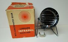 Philips Infraphil Health Lamp (1962)