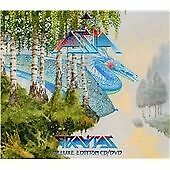 Asia - Gravitas (2014)  CD+DVD Deluxe Edition  NEW/SEALED  SPEEDYPOST