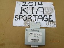 2014 KIA SPORTAGE 1.7 DIESEL 2WD OEM Control Module Unit ECU 95300-3U000