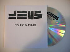 DEUS : THE SOFT FALL ( EDIT ) [ CD ACETATE PORT GRATUIT ] * french promo only
