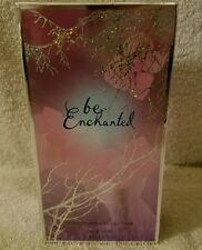 BATH AND BODY WORKS BE ENCHANTED  EDT 2.5 oz. Rare. NIBWT PERFUME