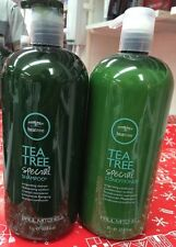 Paul Mitchell Tea Tree Special Shampoo And Conditioner 33.8 Oz DUO