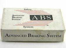 NEW ABS ANTI - LOCK BRAKE GUARD SAFETY SYSTEM - BRAKE GUARD PRODUCTS INC #71960