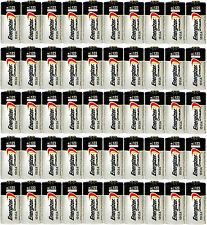 [USA] 50 Energizer 3V CR123A Batteries for Camera, Flashlight etc Exp. 2026