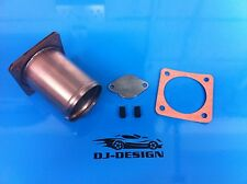 Land Rover Disco 2 TD5 EGR Removal Blanking Kit Made in Stainless steel