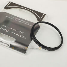 Tianya 62mm MC-UV Multi Coated Ultra-Violet Filter 62