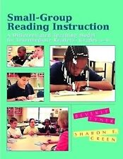 Small-Group Reading Instruction: A Differentiated Teaching Model for I-ExLibrary