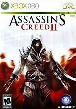 Assassin's Creed II XBox 360 -Platinum Hits