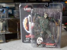 Neca Cult Classics Jason Voorhees Friday the 13th Part VII New Blood figure