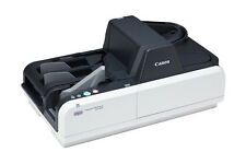 Canon ImageFormula CR-190i  Sheetfeed Duplex Check Cheque Voucher Coupon Scanner