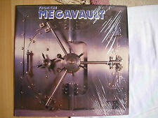 From The Megavault Sampler Heavy Speed Thrash Metal US Imp. Overkill Exciter SOD