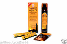 Agadir Argan Oil Spray Treatment 5.1oz/150ml with 2 free samples (new in box)
