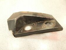 ARCTIC CAT SNOWMOBILE 1995-2008 JAG Z PANTHER FRONT COWLING SHROUD 3002-851