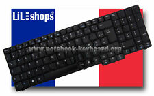 Clavier Fr AZERTY Acer Aspire 7003WSMi 7004WSMi 7103EWSMi 7103WSMi 7104WSMi