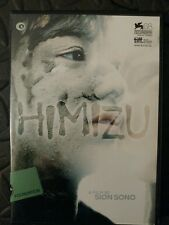 Himizu DVD Former Rental FREE SHIP