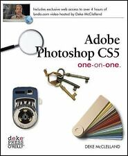 Adobe Photoshop CS5 One-on-One, McClelland, Deke