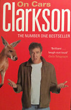 Clarkson On Cars    Jeremy Clarkson    355 Pages     PENGUIN    No 1 Bestseller