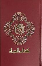 Arabic Contemporary Bible by Biblica and Zondervan Staff (2016, Hardcover)