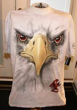 Boston College Eagles Operation Hat Trick XL T-SHIRT