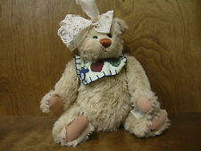 Ganz Cottage  #CC1129 DODIE, by Lorraine Chien New from Retail Store, Mint/tags