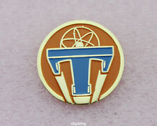 Disney Tomorrowland Movie Pin 2015 Disneyland -Tomorrow Land pin