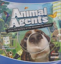 Animal Agents PC Games Window 10 8 7 Vista XP Computer seek & find hidden object