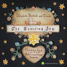 Elizabeth Mitchell, The Sounding Joy: Christmas Songs In and Out of the Ruth Cra