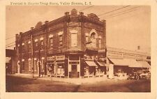 1920's? Frankel & Meyers Drug Store Valley Stream LI NY