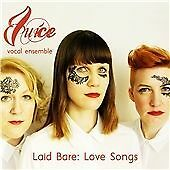 Laid Bare: Love Songs (2014)