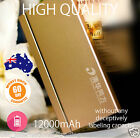 12000mAh Dual USB Portable Power Bank/Station Battery Charger for Mobile Phone