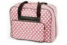 XL-MACCHINE PER CUCIRE-BORSA/BAG/valigetta: b490 x h395 x t260 mm Rosa M. Punti # 3389