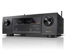 Denon AVR-X1300W 7.2-Channel Full 4K Ultra HD AV Receiver