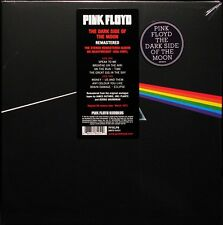 Pink Floyd - The Dark Side Of The Moon (Remastered 180g Vinyl LP) NEW