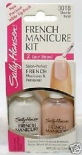 Sally Hansen French Manicure Kit in Sheerly Petal 3018