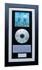 PROCLAIMERS Sunshine On Leith CLASSIC Album TOP QUALITY FRAMED+FAST GLOBAL SHIP