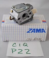 Genuine OEM  ZAMA C1Q-P22C Carburetor Compatible With MTD 753-04338