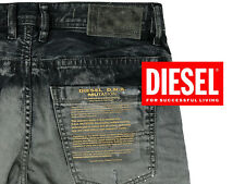 NWT $328 DIESEL MEN'S AMAZING COLOR BRADDOM 0819E JEANS  Sz.30by34