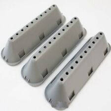 3 X DRUM PADDLE FOR INDESIT IWB5123UK IWC6125SUK IWC6165SUK WASHING MACHINE